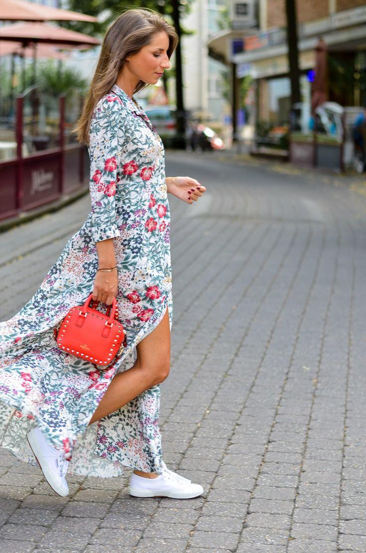 Valentino Rockstud small red bag