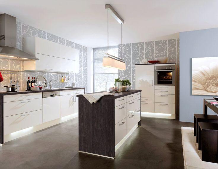 10 best Handleless kitchens from Contur German kitchens images on - schüller küchen fronten