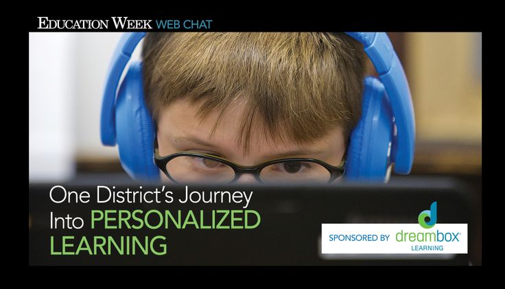 "-Karen Perry, special projects coordinator st the Henry County Schools, Ga. -Aaryn Schmuhl, assistant superintendent, leadership services at Henry County Schools, Ga.Dicuss ""One District's Journey Into Personalized Learning"" webinar.Tuesday, Novemeber 1, 2016 2pm ET"