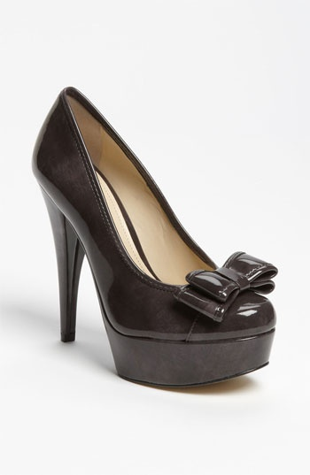 Enzo Angiolini 'Brettani' Pump (Nordstrom Exclusive) available at #Nordstrom