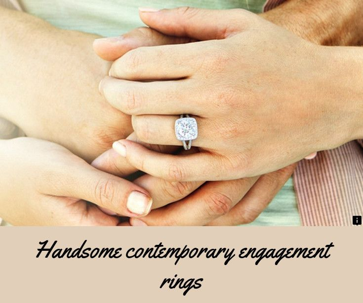 Read More About Contemporary Engagement Rings Simply Click Here For More Informat Engagement Rings Engagement Ring For Her Beautiful Diamond Engagement Ring