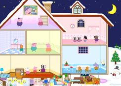 13 best kids images on Pinterest  Peppa pig Pigs and George pig
