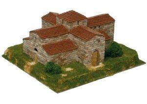 Chiesa romanica S.Pedro de la Nave