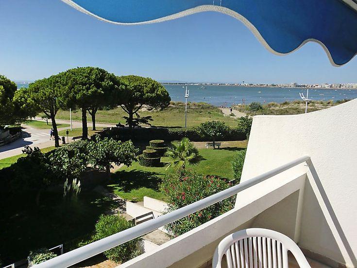 Location Port Camargue Interhome, promo location Appartement Le Flamant prix Interhome 472.00 €