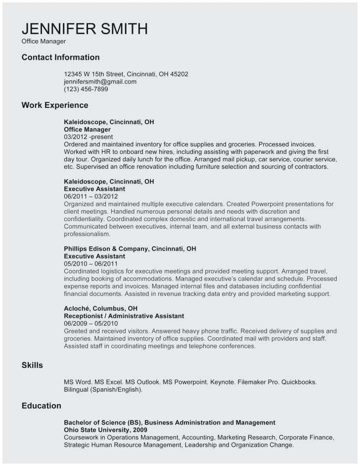 30 Skills And Abilities On Resume