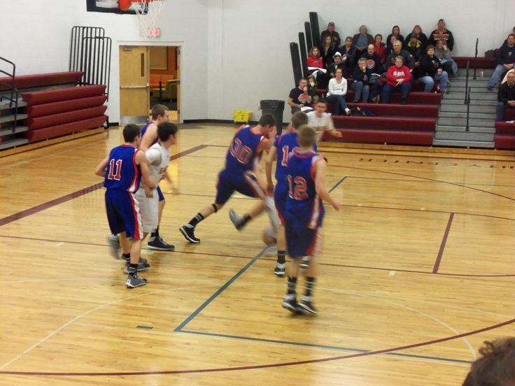Tri county cavaliers high school basketball high school