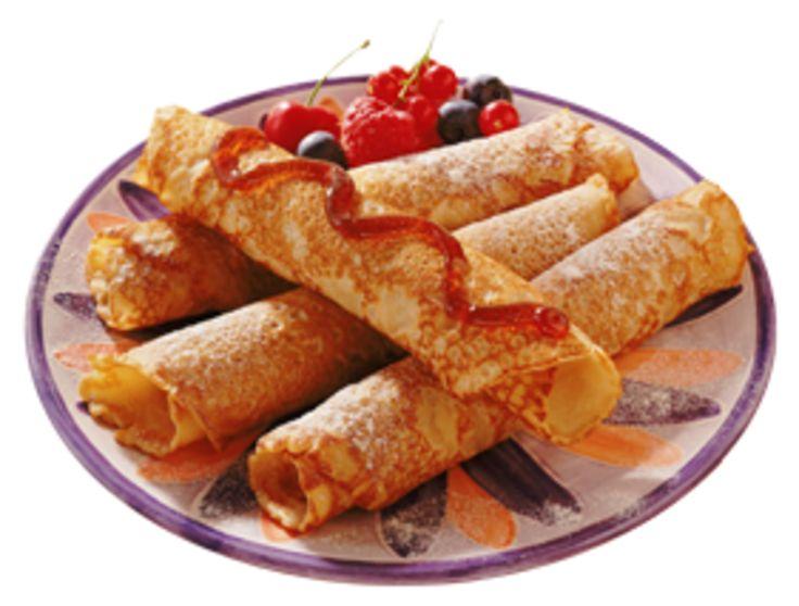 Houd jij ook zo van pannenkoeken bakken? Maak pannenkoeken met boekweitmeel volgens het recept van Koopmans.