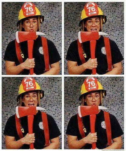 Carlos Fireman