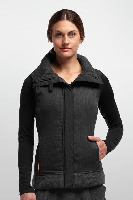 MerinoLOFT Chelsea Vest