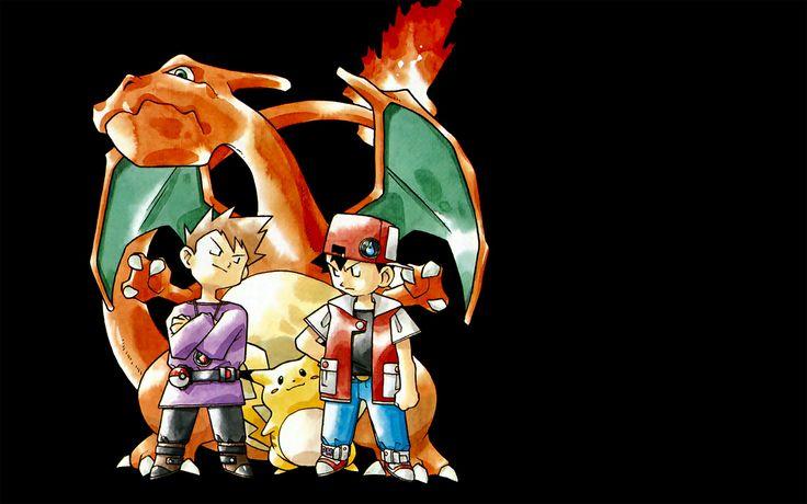 Pokemon 90s