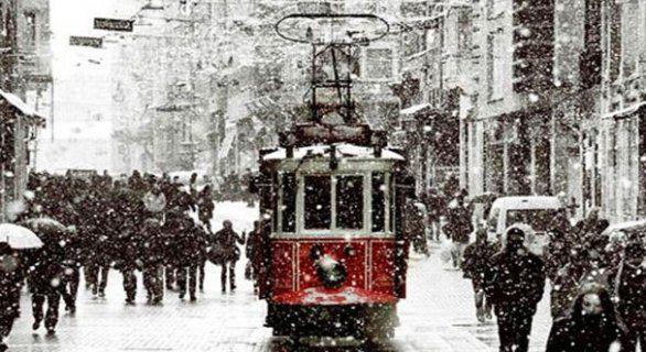 Tarafsız Bölge,  İstanbul Büyükşehir Belediyesi'nin (İBB) yaptığı açıklamaya göre İstanbul'un bazı kesimlerinde kar kalınlığı 40 cm'ye ulaştı.
