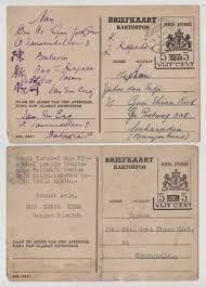 Afbeeldingsresultaat voor postcards east indies