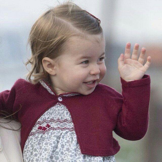 153 Mejores Im Genes De Princesa Charlotte En Pinterest