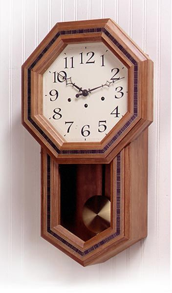 17 Best Images About Clocks On Pinterest Wood Working