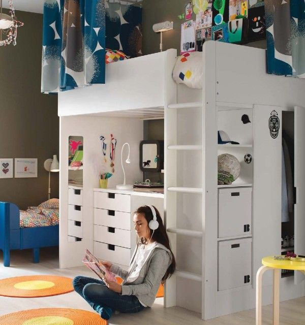 17 best images about dje je sobe on pinterest teenage room blue wallpapers and feature walls - Miffy lamp usa ...