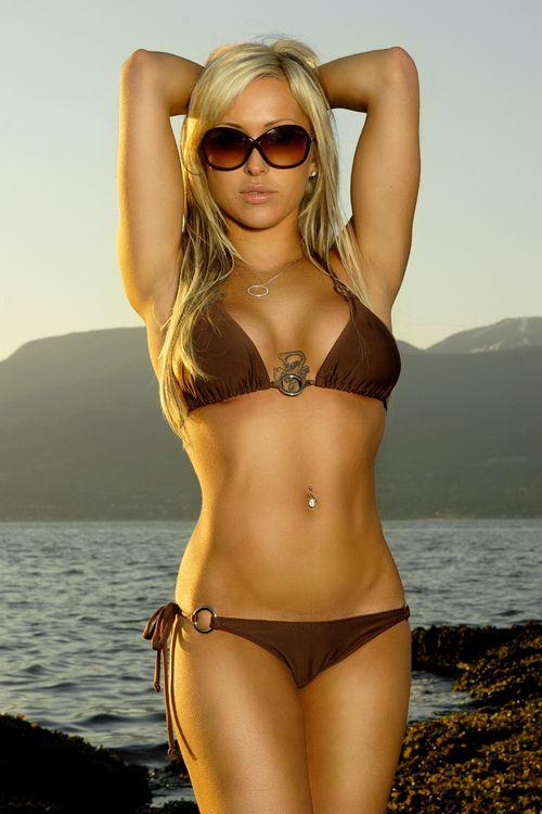 82 best Hot two piece swim suites images on Pinterest ...