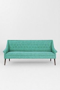 Nice Contemporary Sofa In A Neutral Color Would Be Great