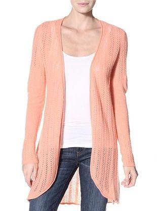 Kokun Women's Lace Cardigan Sweater