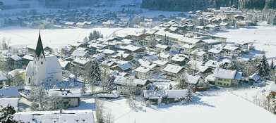 Neukirchen am Grossvenediger - Austria