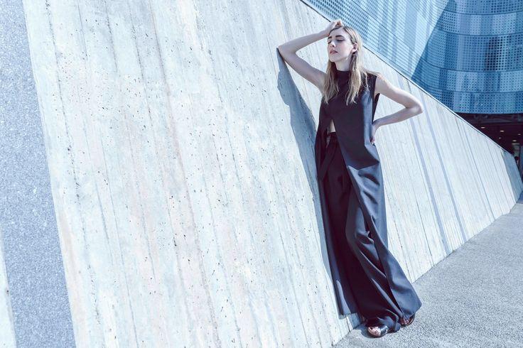 Editorial -  Material - Fashion Styling #giuliasolda14