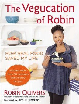 Robin Quivers Believes Veggie Diet Helped Her Beat Cancer and Return to Howard Stern I too battle cancer: Mulitple Myeloma & I am a Diabetic I too would LOVE to learn to eat healthier!! THANKS, Robin!