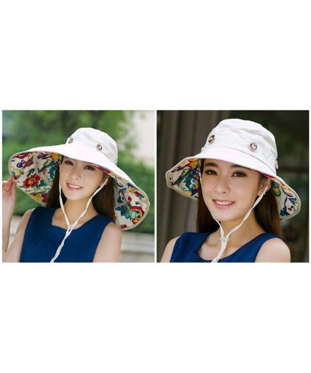 9a4597d1 Hats & Caps, Women's Hats & Caps, Bucket Hats, Packable Extra Large Brim