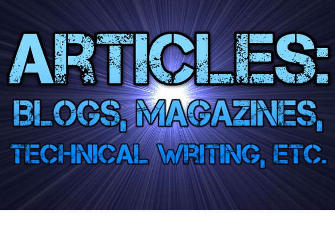 Buy content from the world's leading content and article-writing service. Get custom blog articles, product descriptions and any kind of content you need... For more details http://www.varcimedia.com/