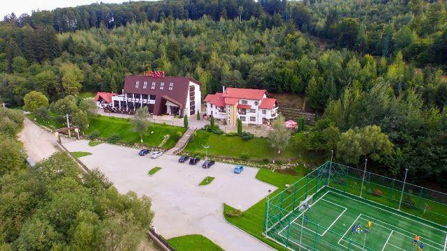 Cazare hoteluri pensiuni cabane: Perspective ale turismului romanesc
