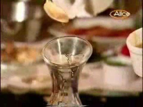 Le Antiche ricette di Pompei  prima parte