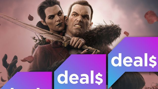 Last call for Valentines Day deals including a Nintendo Switch bundle tons of PC games and Marvel comics