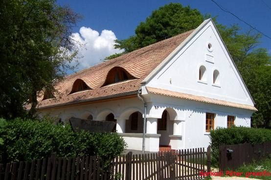 Balatonfelvidék - Hungary