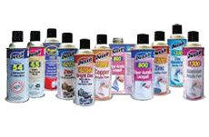 Rust looseners and corrosion protectants for Automotive, Industrial & Marine applications