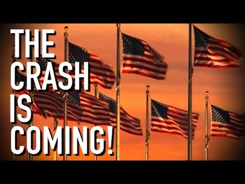 The Crash Is Coming! Prepare For The Imminent Economic Collapse 2017 Stock Market CRASH! - YouTube