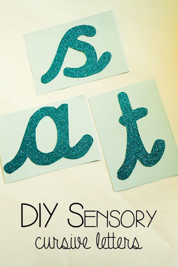 18 best writing images on Pinterest | Preschool, Cursive alphabet ...