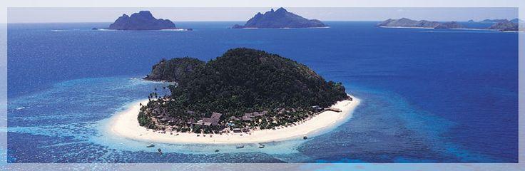 Fiji Bound in June