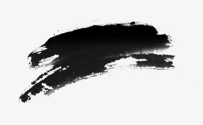 Black Ink Smear Black Ink Smear Png Transparent Clipart Image And Psd File For Free Download Ink Clip Art Image