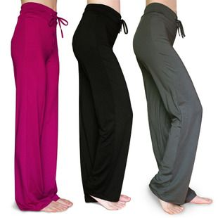 I think I could buy 100 of these!!!! Free shipping women's cheap Plus Size Yoga Sports Pants/Dance Trousers S M L XL XXL XXXL US $13.29