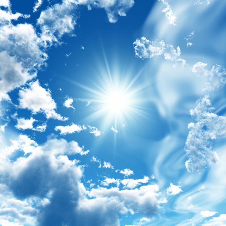кто открытка голубого неба открывшемся окне