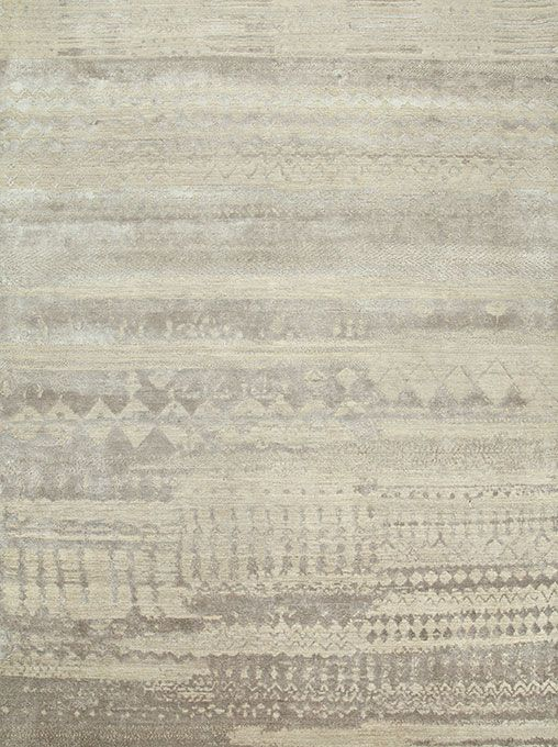 663 Classic Grey – Shale | The Rug Collection 250x300