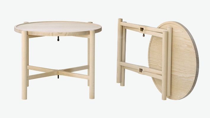 1000 ideas about petite table pliante sur pinterest table pliante bois pliage serviette. Black Bedroom Furniture Sets. Home Design Ideas