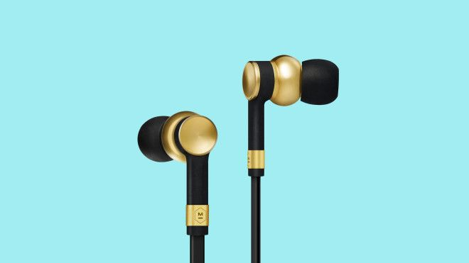 Review: Master & Dynamic ME05 In-Ear Headphones