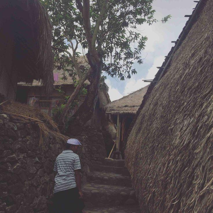 Sade Village, Lombok