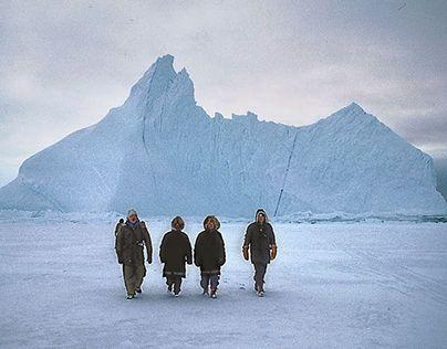 "Check out new work on my @Behance portfolio: ""Retouching - iceberg"" http://on.be.net/1jlRycc"