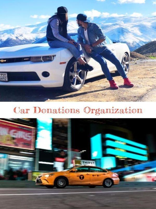 Car Donation Form 8283 Donate Car Stationary Bike