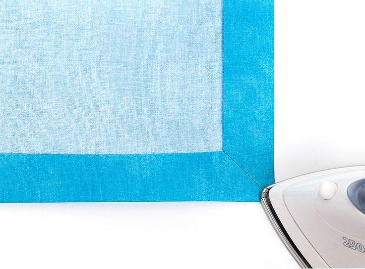 Näh-Tipp: Briefecken nähen   buttinette Blog