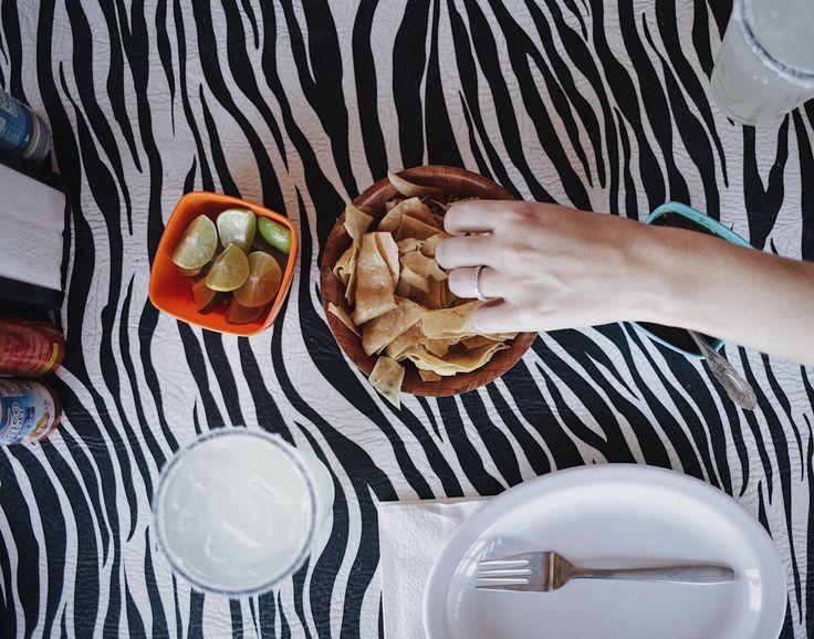 Baja California Dishes Worth Crossing The Border For @saltandwind