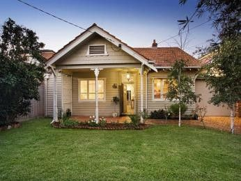 Exterior color scheme for our 1940's weatherboard terracotta tiled roof house in Australia