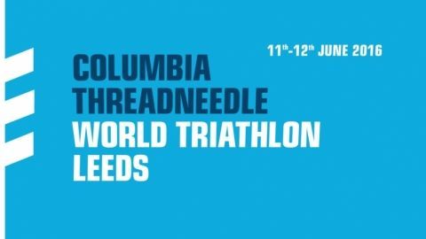 Leeds Triathlon 2016
