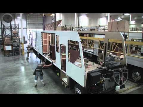 How Its Made Recreational vehicles - YouTube