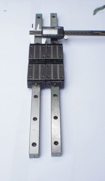 Linear Motion THK